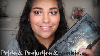 BH Pride and Prejudice and Zombies Review/ DEMO