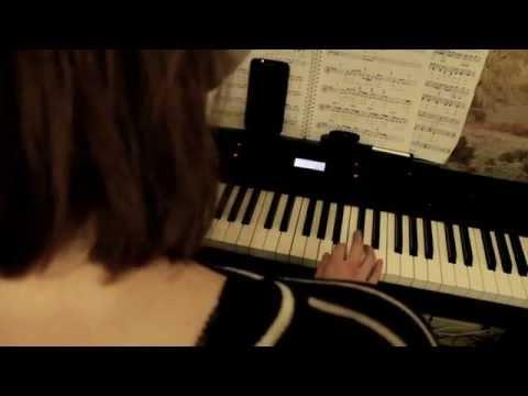 炎亞綸 Aaron Yan [這不是我 That's Not Me] Piano Cover  (Fall In Love With Me OST)