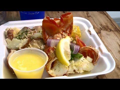 Buddy's Seafood Market