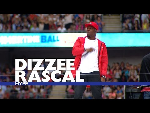 Dizzee Rascal - 'Hype' (Live At The Summertime Ball 2016)