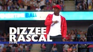 Dizzee Rascal -