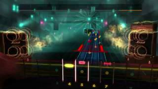 Rocksmith 2014 - El anillo del capitan beto - Invisible