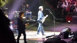ERIC CLAPTON RAH 17TH MAY 2013 - GOTTA GET OVER