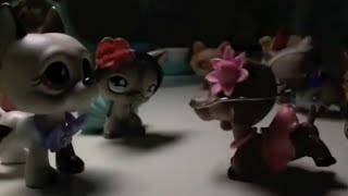 Lps My Hopeless Romance Episode 3 {The Party}
