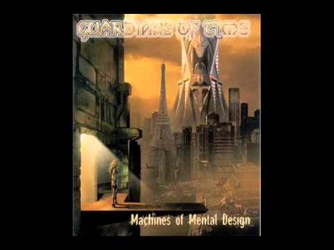 Guardians of time - Point Of No Return