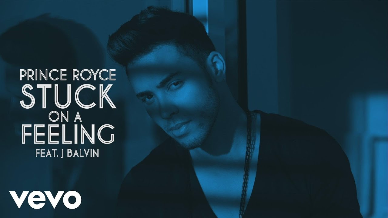 prince-royce-stuck-on-a-feeling-spanish-versioncover-audio-ft-j-balvin-princeroycevevo
