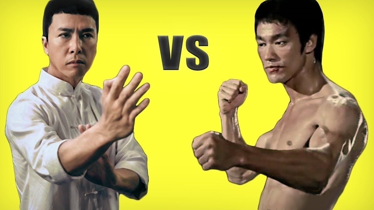 jeet kune do wing chun difference