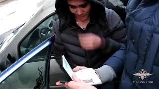 В Самаре задержали подозреваемых в незаконной миграции