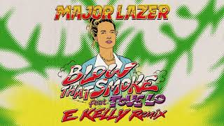 Descarca Major Lazer - Blow That Smoke (Feat. Tove Lo)(E Kelly Remix)