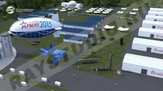 видео Парк Патриот - Официальный сайт
