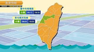 農業氣象1090926