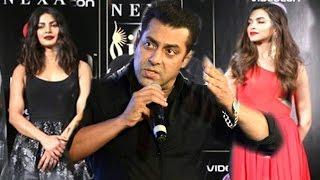 Priyanka Chopra On Salman Khan
