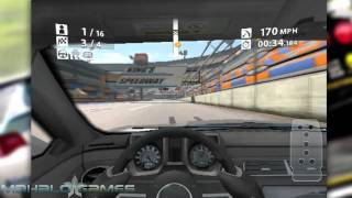 Real Racing 2 - Race 22- IEJ Grand Trophy 4- King