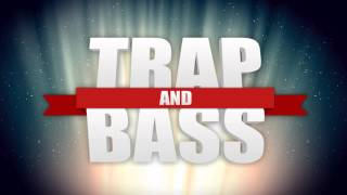 The Bassist, Triage & Nathaniel Knows - Rave The Trap