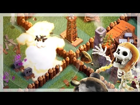 THE BIGGEST TROLL EVER | Clash of Clans | Builder Base Epic Fail