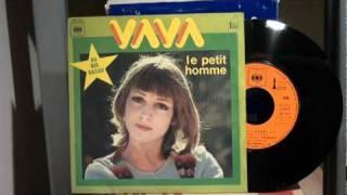 VAVA du BIG BAZAR - Petit homme - 1973 - ABLE / CBS