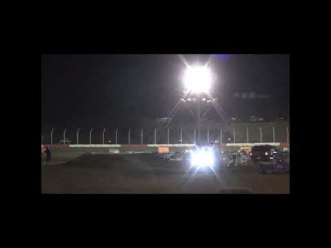 Barona Speedway MiniDwarf Main Event 10-05-19