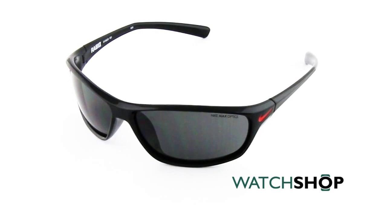 e3c3b6e8cef3f Nike Rabid Sunglasses (EV0603-001) - YouTube