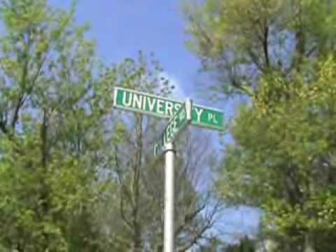 Direction to Princeton Theological Seminary.wmv