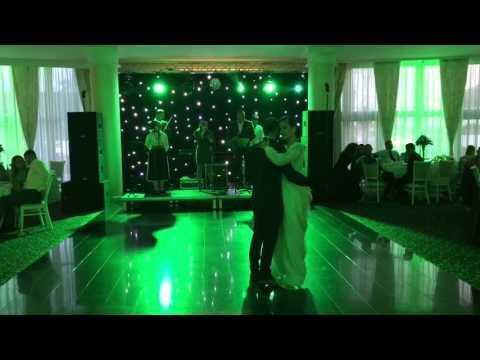 Picky & The Band - Verde împărat (Cover Delia Matache)