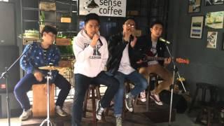 BỖNG DƯNG MUỐN KHÓC (Minh Thư) GUITAR COVER BY ẢO BAND