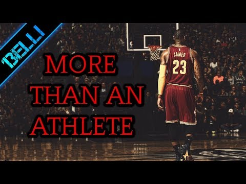 LeBron James | SPECIALE