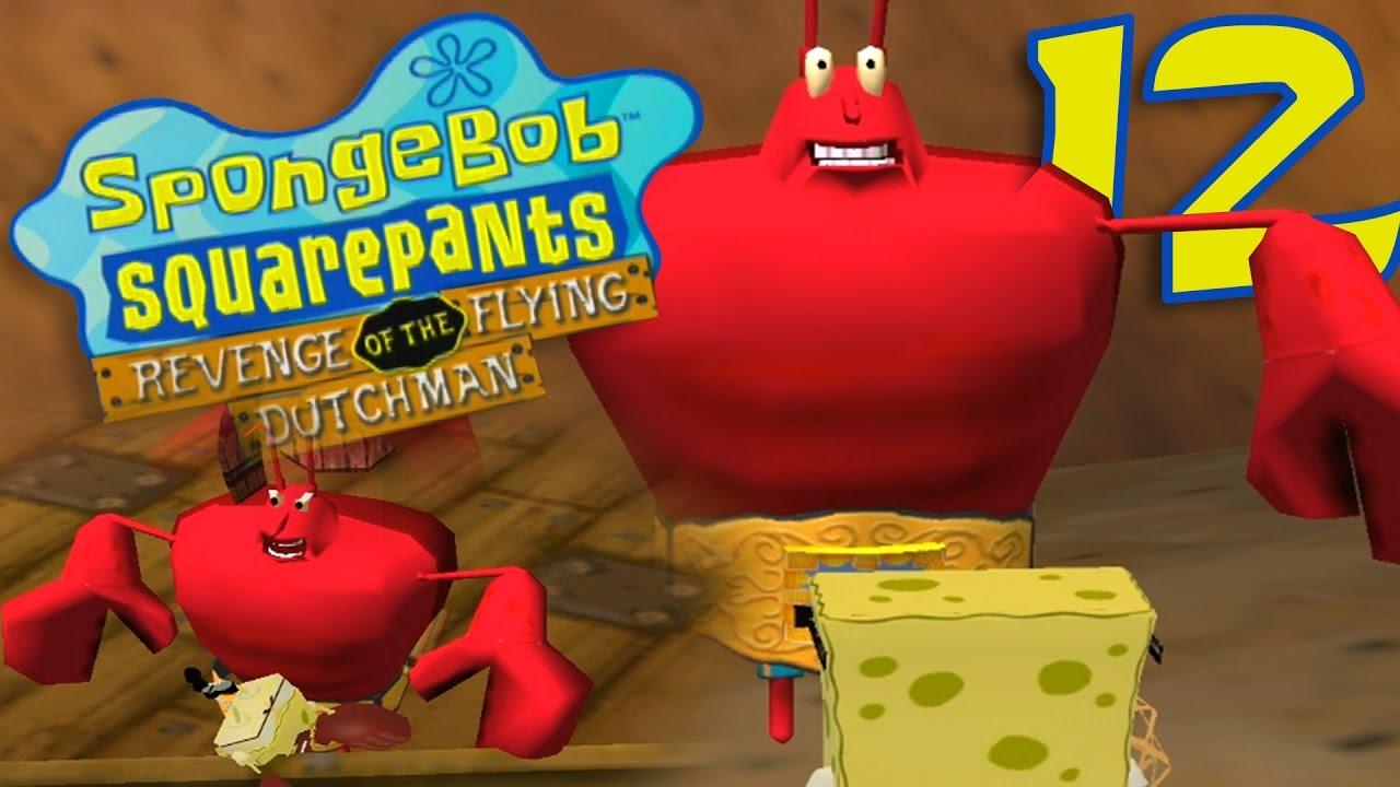 SpongeBob SquarePants: RotFD