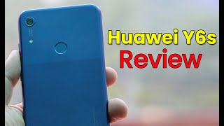 Huawei Y6s Review | Camera Test & Everything