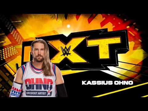 WWE NXT All Superstars Theme Songs 2017