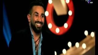 بالفيديو..أحمد سعد يوضح سبب وجوده في ملهى ليلي