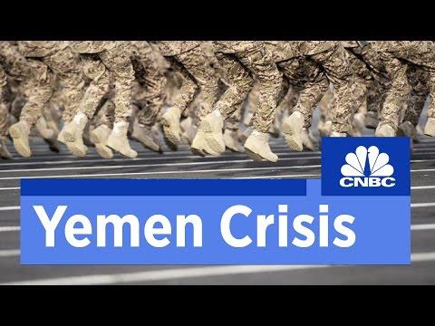 Yemen Crisis: The Timeline | CNBC International