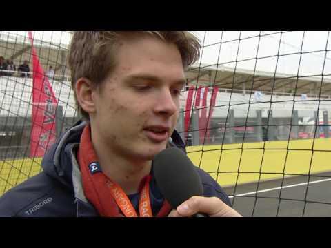 Drone Racing Hungary 2016 - Hungaroring - Part 2.
