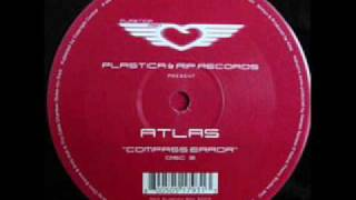Atlas - Compass Error (Tarrentella & Redanka Remake)