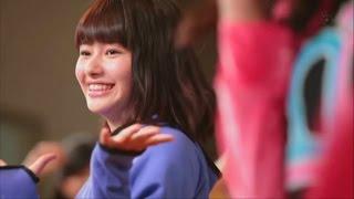 Yumemiru Adolescence members are so cute...