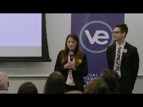 Bumble - 1st Place - 2017 National Business Plan Competition