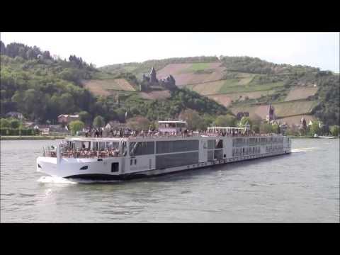 European River Trip C
