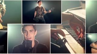 Repeat youtube video Titanium (David Guetta/Sia) - Sam Tsui & Kurt Schneider Cover