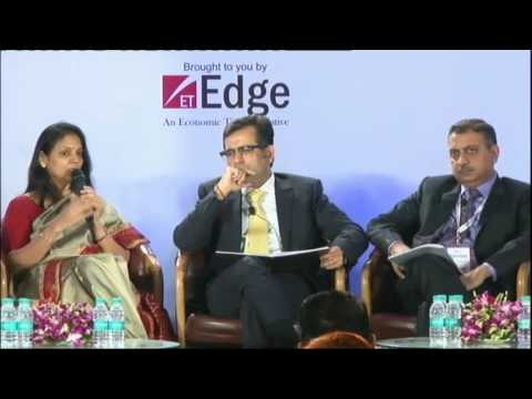 Panel Discussion 1: Insurance Sector