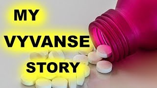 My Vyvanse Experience (ADHD Meds) - appetite, focus, sleep and more