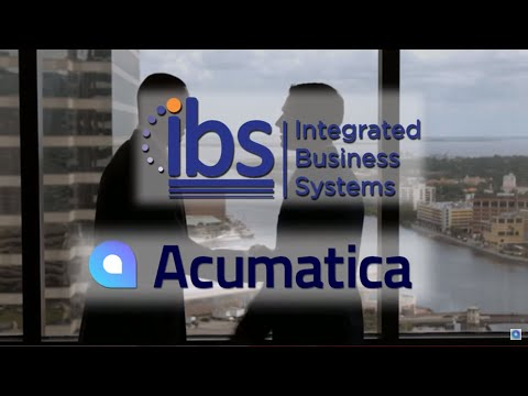 Integrated Business Systems
