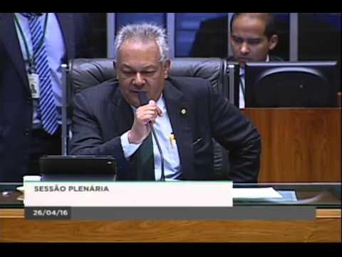 PLENÁRIO - Sessão Deliberativa - 26/04/2016 - 14:00