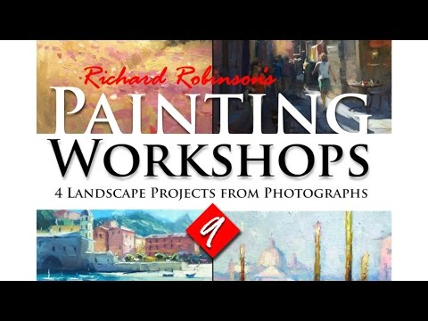 Painting Workshops 9
