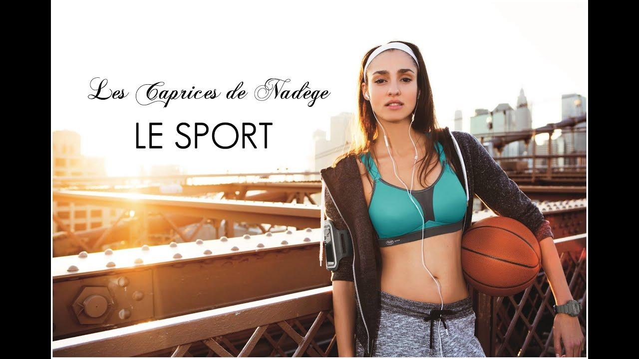 Lingerie Sport Freya et Anita Active - YouTube 764badd5a418