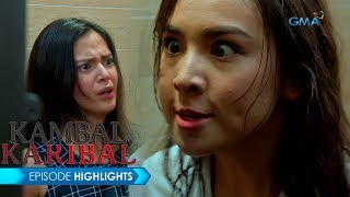Kambal, Karibal: Don't mess with Cheska
