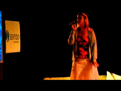 Aeolos Beach Karaoke Night_P1200752_Laura - I will survive.mov