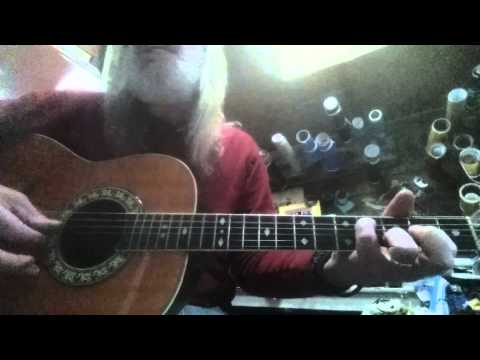 Shot Full Of Love A Juice Newton Cover