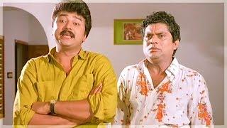 രണ്ട് കുരുന്ന് ജീവിതങ്ങളാണ് നിങ്ങളുടെ മുൻപിൽ നിൽക്കുന്നതെന്ന് ഓർക്കണം.! | Jagathy , Mamukoya
