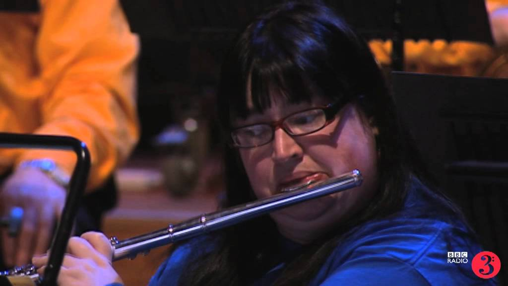 woodwind instrument bbc national orchestra of wales woodwind youtube