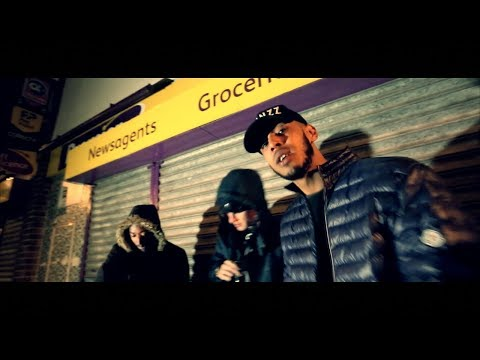 FREN7Y X Barkz X Corz X DARN7Y - Hide N Seek (Net Video) UGX