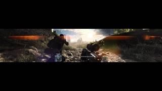 Battlefield 4 (Triple Monitors / Eyefinity / Surround) [~4K]